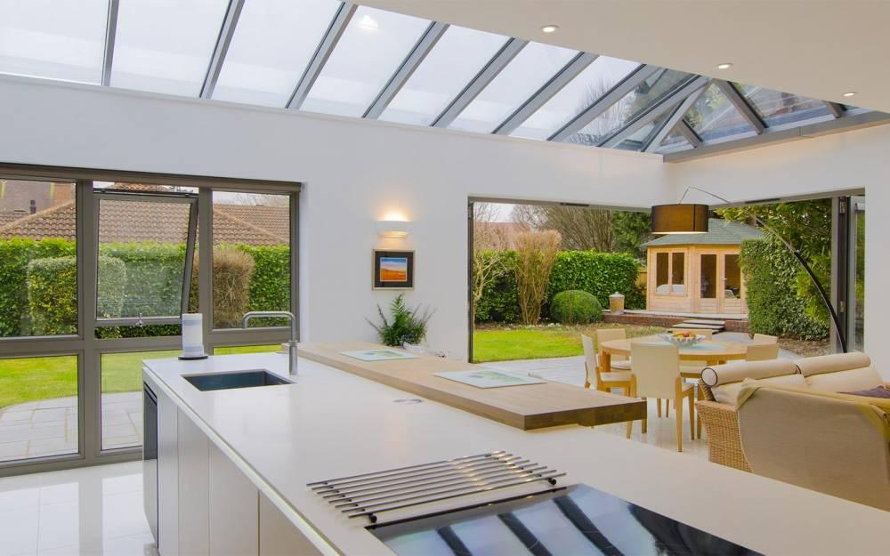 Interior Design Ideas For Conservatories & Orangeries