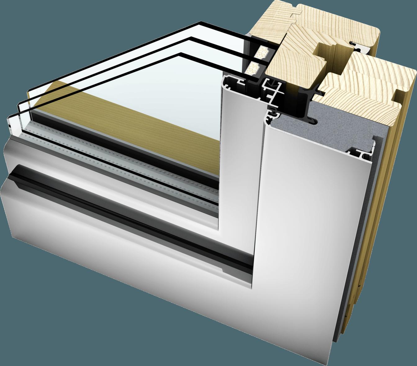 internorm home soft HF 210