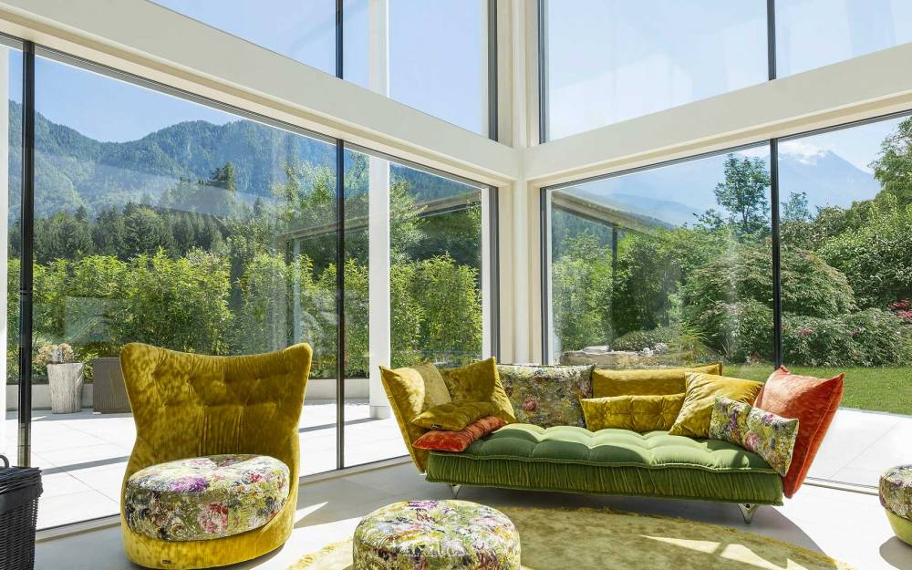 The Benefits of Natural Sunlight In Your Home