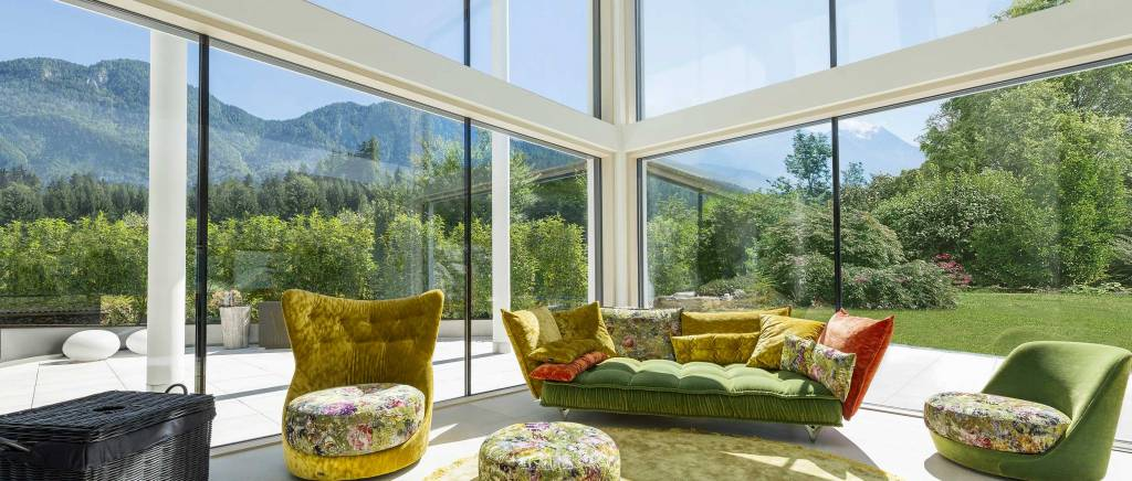 The Benefits Of Natural Sunlight In Your Home Blog