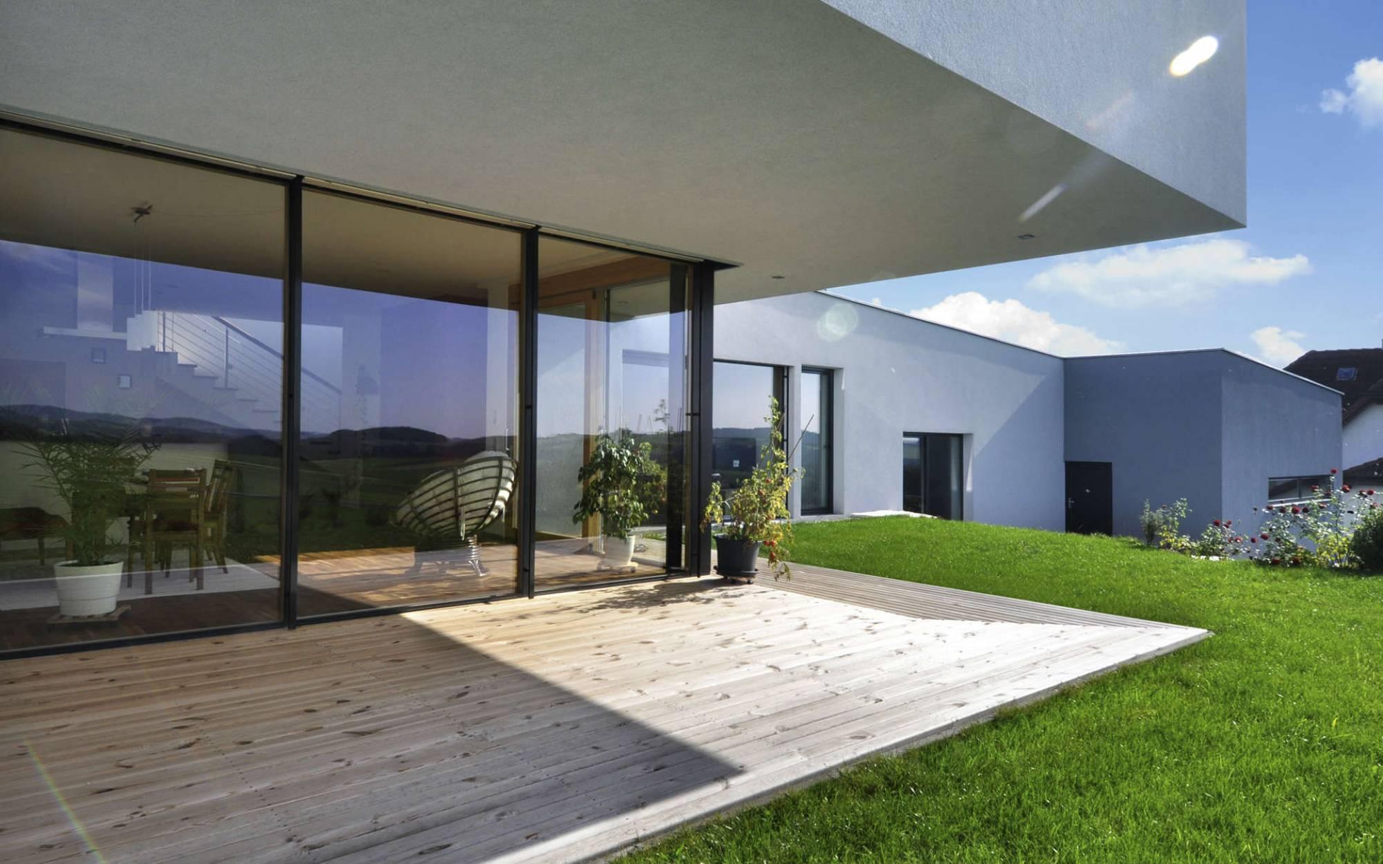 The benefits of Triple glazing