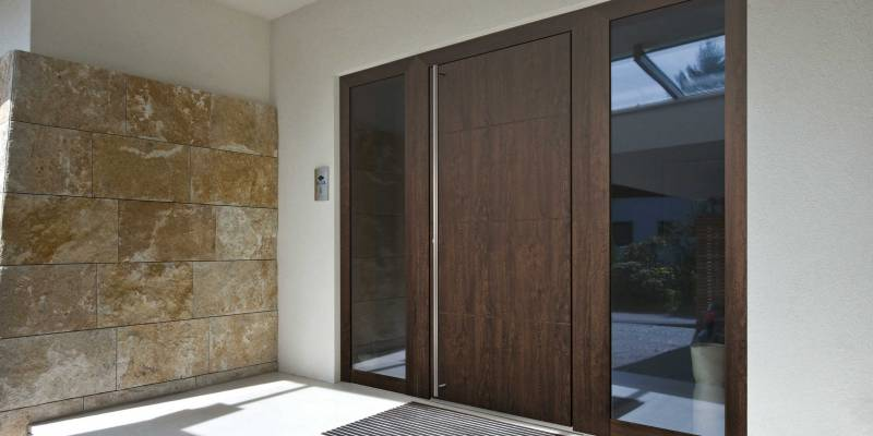 Internorm Door Designer