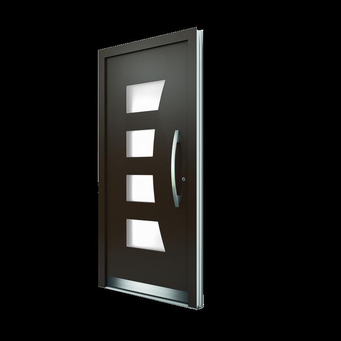 internorm front Doors