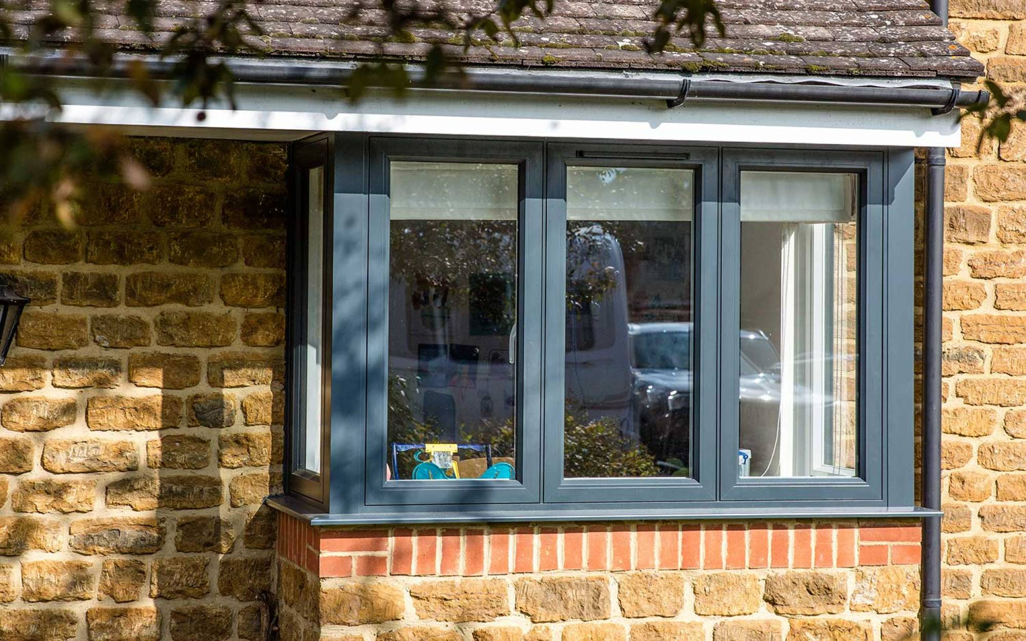 9 Reasons to Choose Aluminium Windows