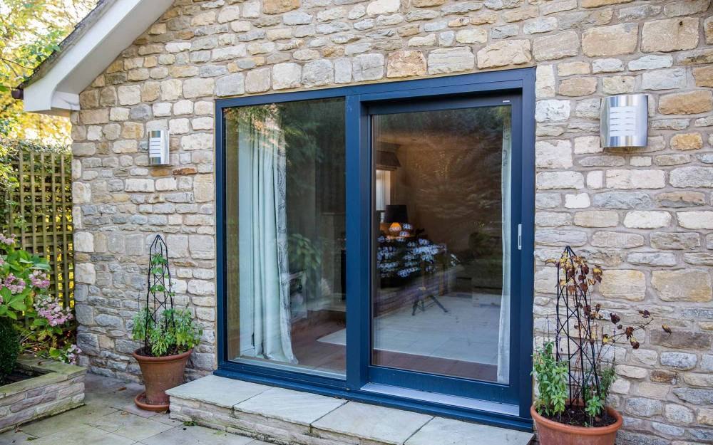 Sliding Doors – Brackley, Northamptonshire