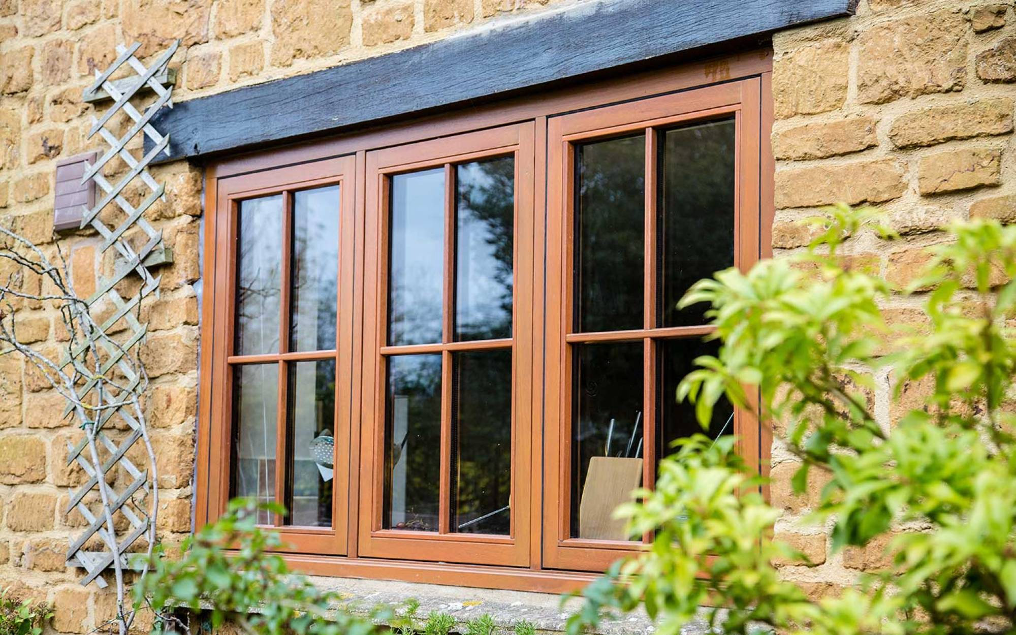 Are Timber Windows As Efficient As UPVC Or Aluminium?
