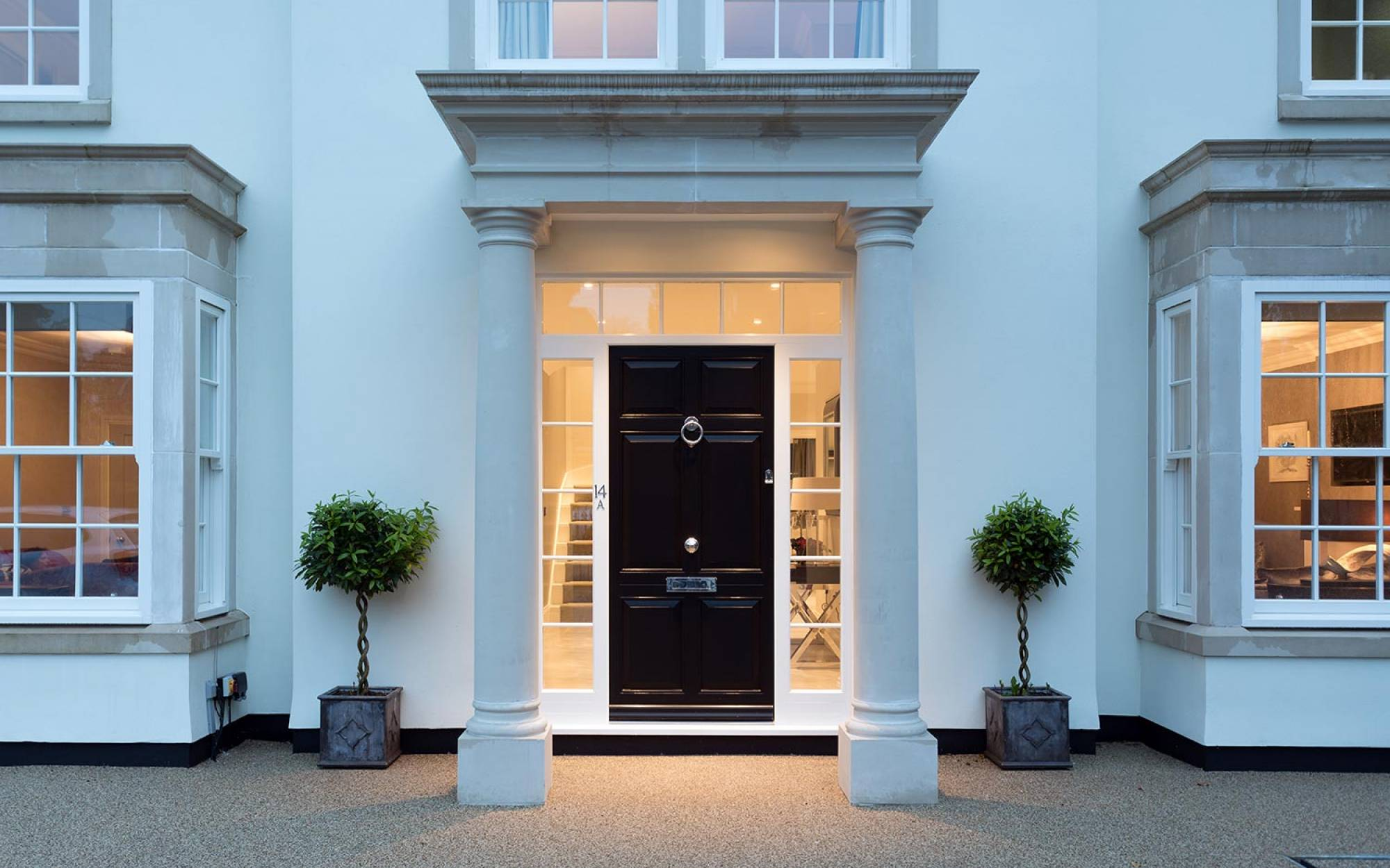 Timber vs. Timber Alternative Doors: Which Are Best?