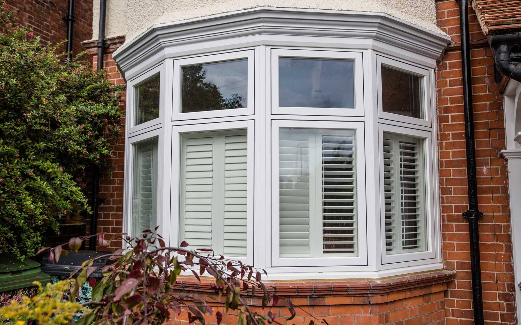 Timber windows – Marlow, Buckinghamshire