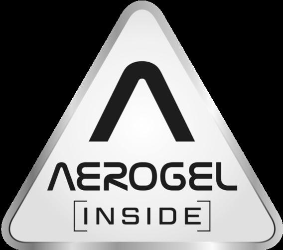Aerogel inside