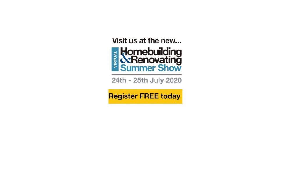 Virtual Homebuilding and Renovating Show