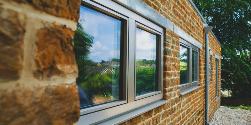 The Benefits of Triple Glazing?