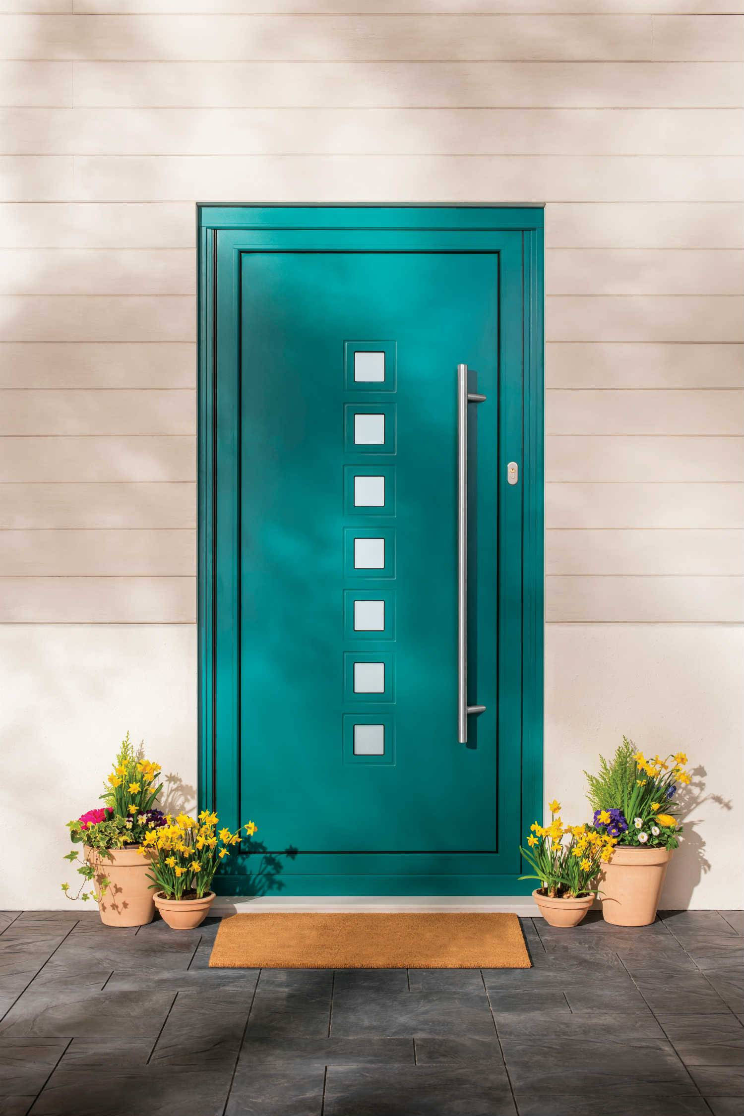 All Of Our Door Are Manufactured With A Highly Efficient