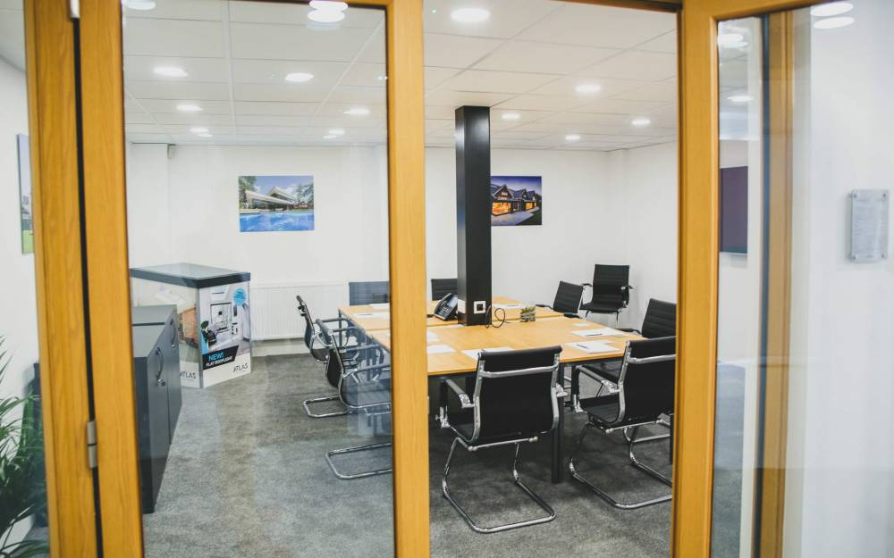 Meeting Room in Banbury