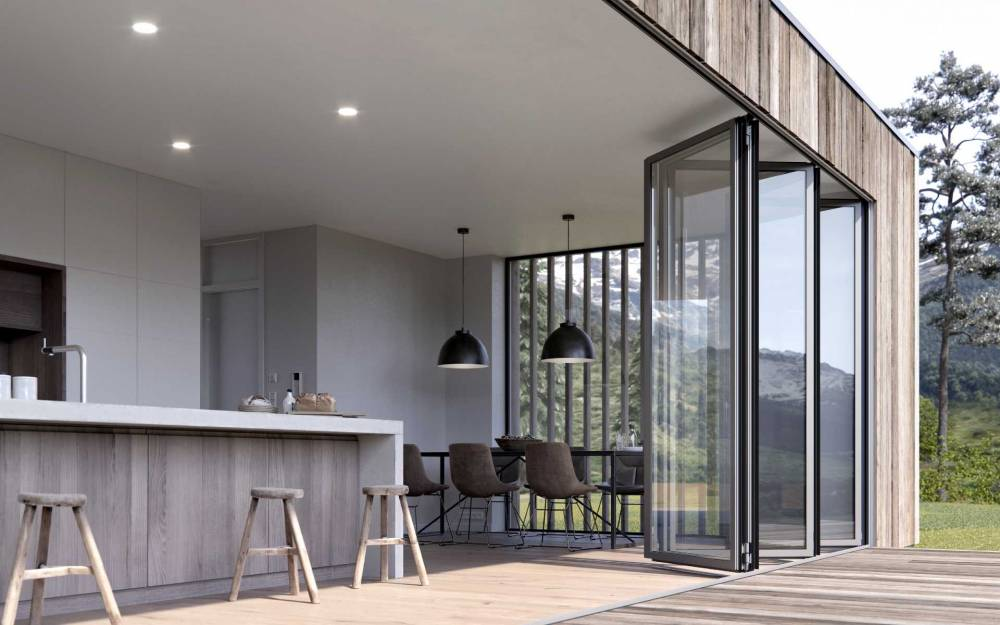 How to choose the right windows and doors